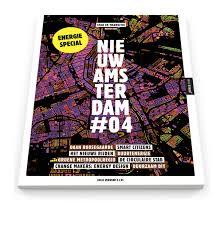 Nieuw Amsterdam #4